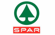 Logotipo Spar