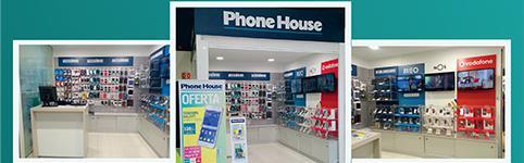 3fc4521240f Rede de Franchising PHONE HOUSE chega a Castro Verde e Vila Nova da  Barquinha!