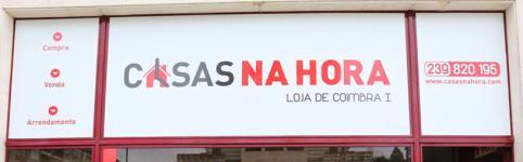Casas na Hora