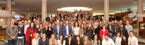 NBrand - Um grupo,  N Oportunidades de Franchising