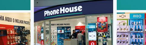 785cc00720d Phone House inaugura nova loja em Montemor-o-Novo!