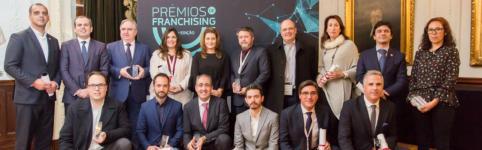 Prémios Franchising 2017