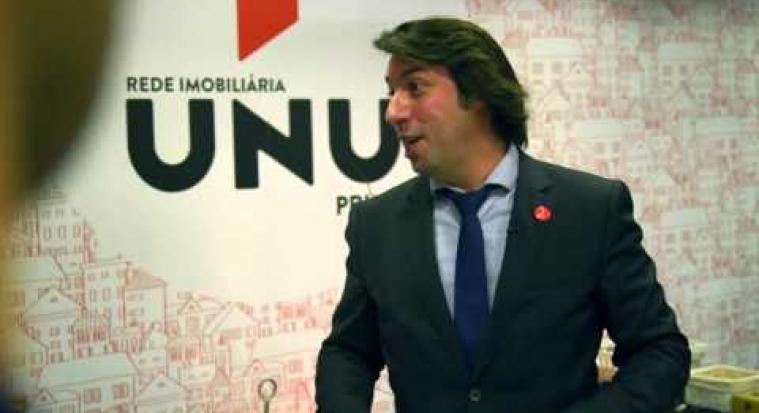 Inauguração da UNU Rede Imobiliária em Lisboa