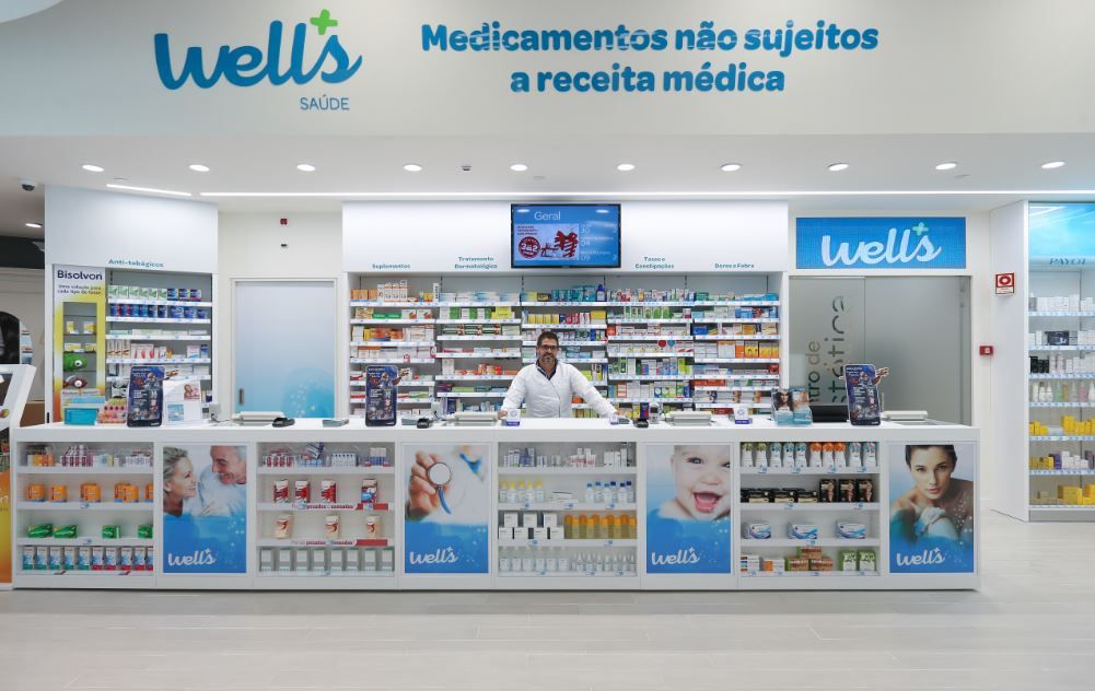 Well s   Comprar Franchising a33369a6a7